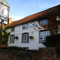 Berkswell dog-friendly pub with dog walk, West Midlands - Dog walks in the West Midlands