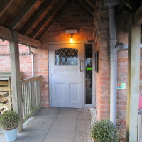 M40 Junction 15 dog-friendly pub and dog walk, Warwickshire - Dog walks in Warwickshire
