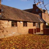 Leamington Spa dog-friendly pub, Warwickshire - Dog walks in Warwickshire