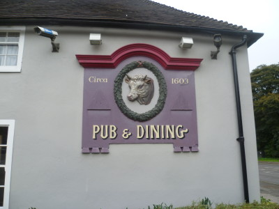 A45 dog-friendly pub and dog walk, West Midlands - Driving with Dogs