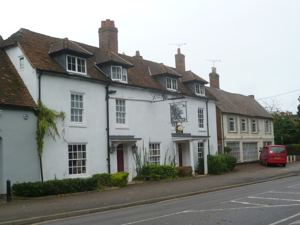A45 dog-friendly pub and dog walk, West Midlands - Dog walks in the West Midlands