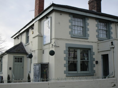 A46 dog-friendly pub and dog walk, Warwickshire - Driving with Dogs