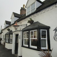 A44 near Pershore dog-friendly pub and dog walk, Worcestershire - Dog walks in Worcestershire