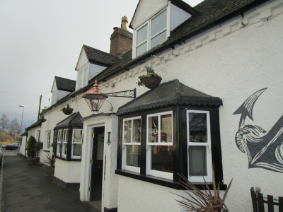 A44 near Pershore dog-friendly pub and dog walk, Worcestershire - Driving with Dogs