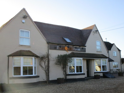 M5 Junction 6 dog-friendly pub and dog walk, Worcestershire - Driving with Dogs