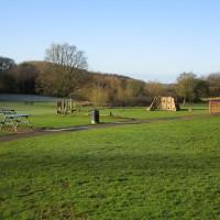 Morton Stanley Park, Redditch, Worcestershire - Dog walks in Worcestershire