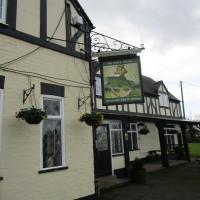 A46 Riverside dog-friendly pub and dog walk, Worcestershire - Dog walks in Worcestershire