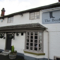 A435 near Studley dog-friendly pub and walk, Warwickshire - Dog walks in Warwickshire