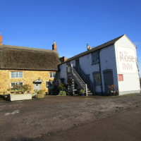 Dog-friendly pub near Rugby, Warwickshire - Dog walks in Warwickshire