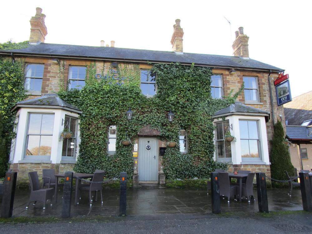 A5 Ashby St Ledgers dog-friendly pub and walk, Northamptonshire - Dog walks in Northamptonshire