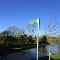 Braunston dog-friendly pub and dog walk, Northamptonshire - Dog walks in Northamptonshire