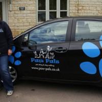 Paw Pals West, Oxfordshire - Image 1