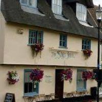 Riverside dog walk and dog-friendly Fenland pub, Cambridgeshire - Cambridgeshire dog-friendly pub and dog walk