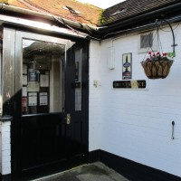 Furzehill dog-friendly pub, Dorset - IMG_0093.JPG