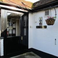 Dog-friendly pub near Wimborne Minster, Dorset - IMG_0093.JPG
