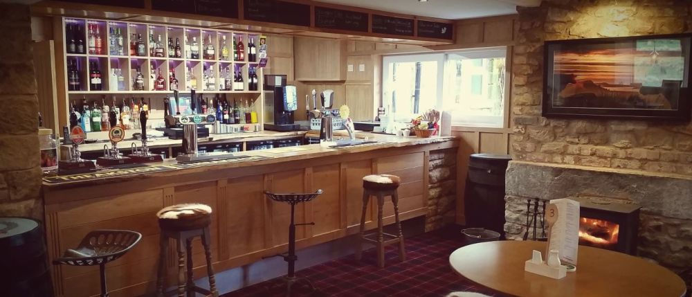 Dog-friendly pub with B&B by Hadrians Wall, Northumberland - Dog walks and dog-friendly inn near Hadrians Wall.jpg