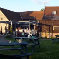 Dog-friendly pub with farm shop, ghosts and dog walk near the A1, Hertfordshire - Hertfordshire dog friendly pub and dog walk.jpg