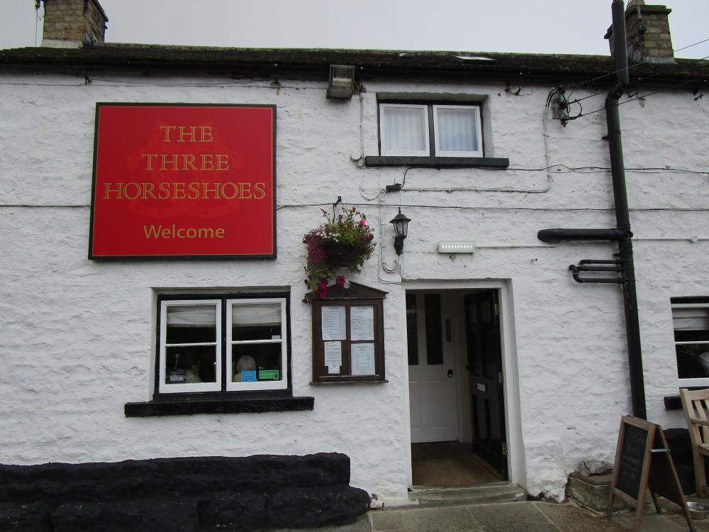 Dog-friendly pub near Leyburn, North Yorkshire - Dog walks in Yorkshire