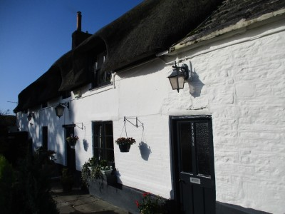 A351 dog-friendly pub and dog walk near Wareham, Dorset - Driving with Dogs