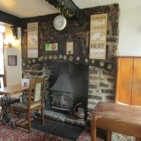 A39 dog-friendly pub and dog walk near Bideford, Devon