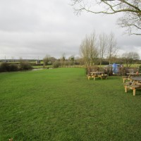 A423 near Leamington dog-friendly pub and dog walk, Warwickshire - Warwickshire dog-friendly pub and dog walk
