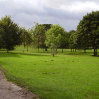 Bramcote Hill dog walk, Nottinghamshire - Dog walks in Nottinghamshire