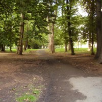 Gunnersbury Park local dog walk, Greater London - Dog walks in Greater London