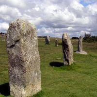 Spooky stone circles and Poldark, Cornwall - Hurlers2.jpg