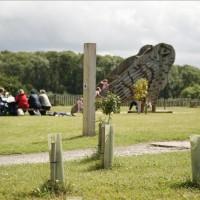 Rosliston Forestry Centre dog walks, Derbyshire - Dog walks in Derbyshire