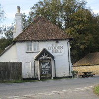Lydden dog-friendly pub, Kent - Kent dog walks and dog-friendly pubs