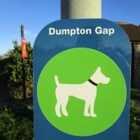 Dumpton Gap dog-friendly beach, Kent - Kent dog-friendly pubs with dog walks