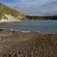 Lulworth Cove dog-friendly beach, walk and pub, Dorset - IMG_0536.JPG