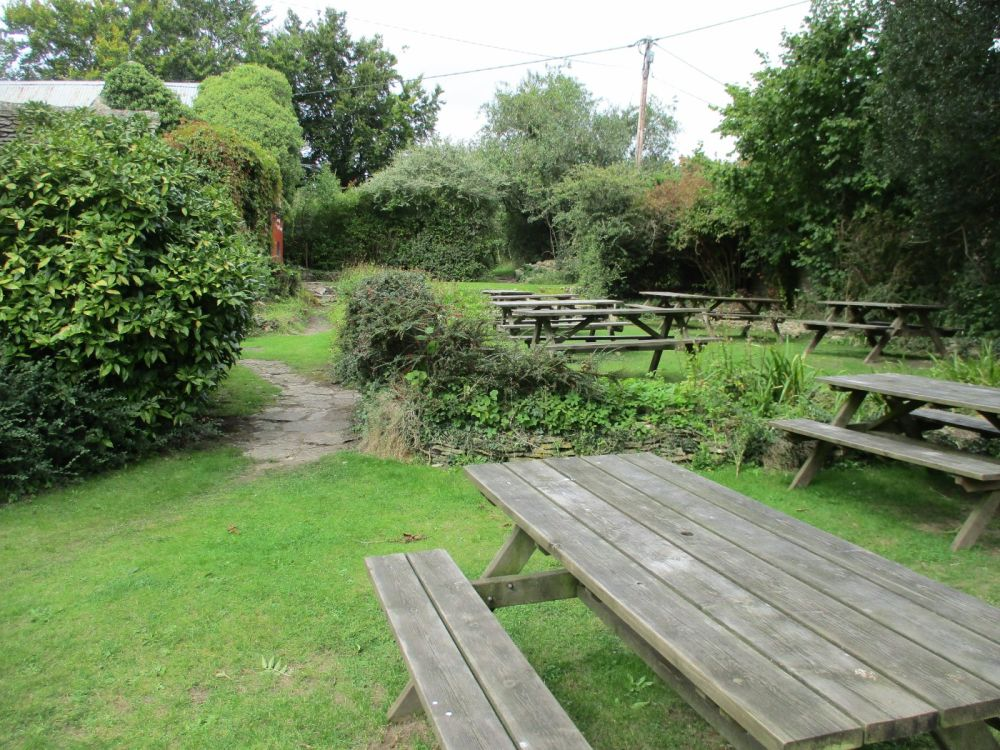 Dog-friendly village pub with dog swimming and a walk, Oxfordshire - Dog walks from dog-friendly pubs in the Cotswolds.JPG