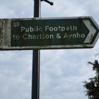 M40 Junction 11 dog walk and dog-friendly pub, Northamptonshire - Dog walks in Northamptonshire