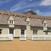 Stowupland dog and family-friendly inn, Suffolk - Suffolk dog-friendly pub and dog walk