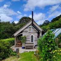 TyTwt pet-friendly holiday cottage, Wales - E96E4D65-1B74-41BE-AF10-3367713066E8.jpeg