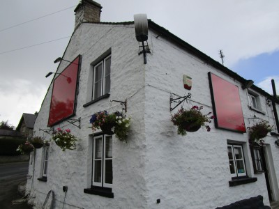 Dog-friendly pub near Leyburn, North Yorkshire - Driving with Dogs