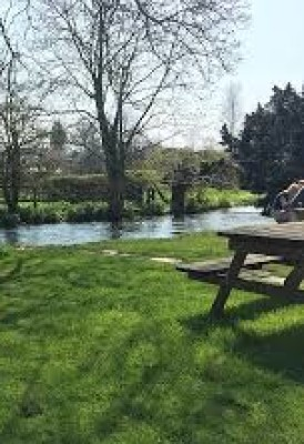 A32 Village pub and dog walk, Hampshire - Driving with Dogs