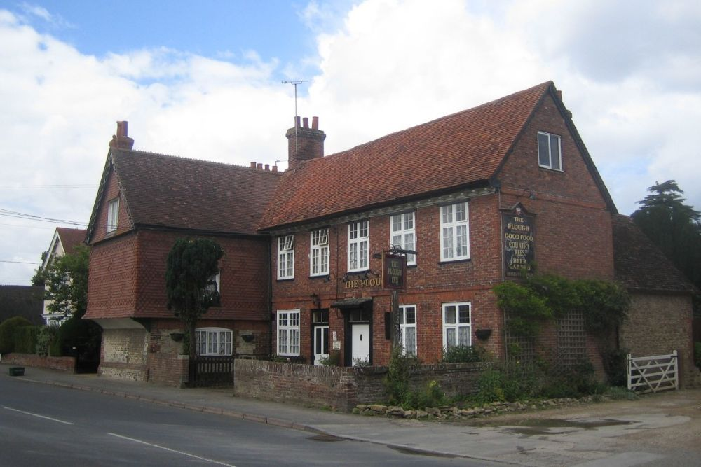 Dog-friendly riverside pub and walks near Didcot, Oxfordshire - Dog-friendly pub and dog walks near Didcot.jpg