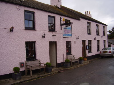 Penzance area dog-walk and gastro-inn, Cornwall - Driving with Dogs