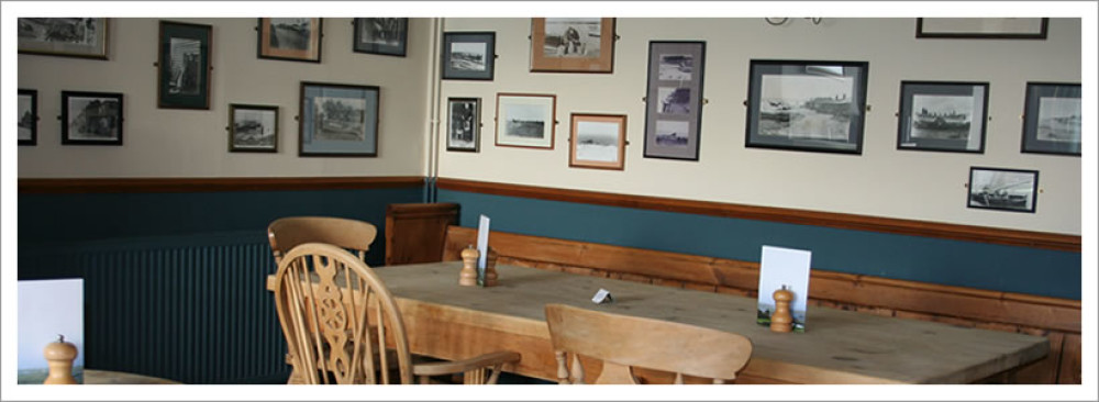 Brancaster dog-friendly pub and dog walk, Norfolk - Dog walks in Norfolk
