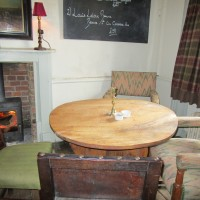 A27 dog-friendly pub and walk near Hailsham, East Sussex - Sussex dog-friendly pubs with dog walks.JPG