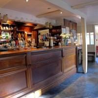 Wokingham dog-friendly pub, Berkshire