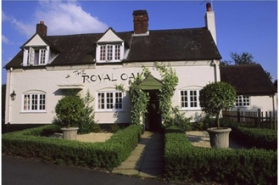Marlow area dog-friendly pub and dog walks, Buckinghamshire - Driving with Dogs