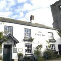 Dog-friendly pub and dog walk near Kingsbridge, Devon - Dog walks in Devon