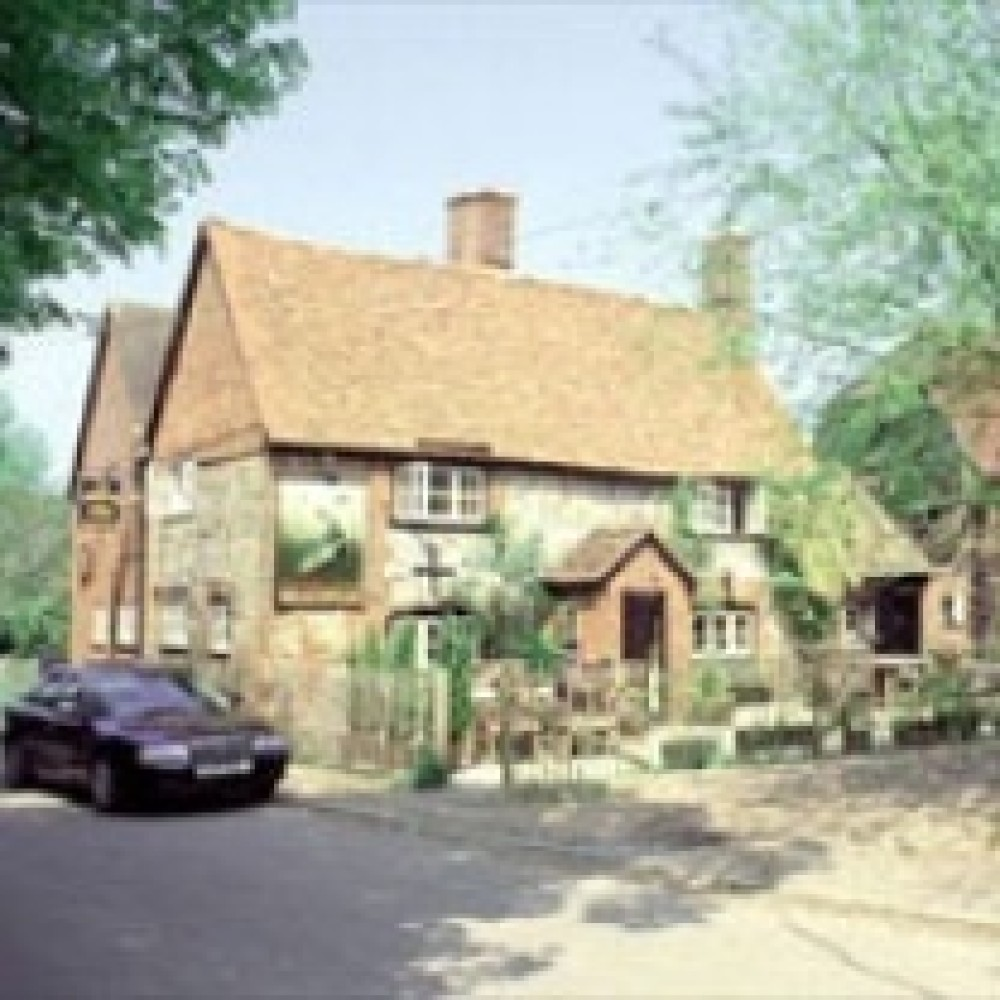 A329 dog-friendly pub and dog walks, Oxfordshire - Dog walks in Oxfordshire