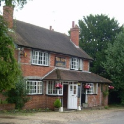 Dog-friendly pub and dog walk near Goring, Oxfordshire - Driving with Dogs