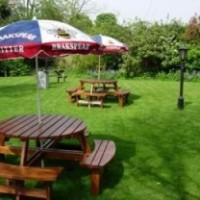 Didcot area dog walk and dog-friendly pub, Oxfordshire - Dog walks in Oxfordshire