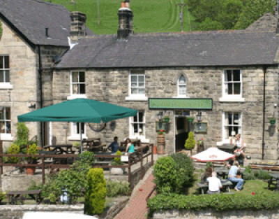 A171 Dog walk and dog-friendly pub near Whitby, Yorkshire - Driving with Dogs