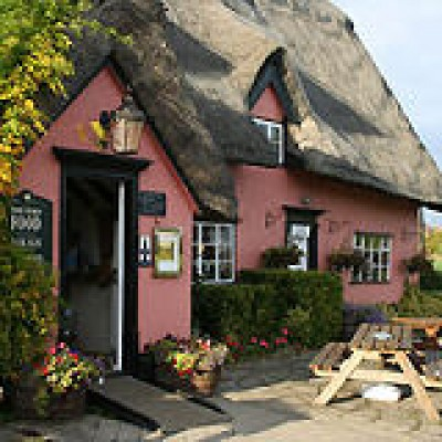 Thornham Magna dog-friendly pub and dog walks, Suffolk - Driving with Dogs